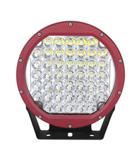 offroad car accessories parts C.r.e.e Led WorkLight Jeep WranglerJK 4x4 auto truck tractor