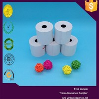 Thermal paper rolls in good quality and reasonable price