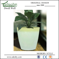 Cheap price cemetery flower pot for garden
