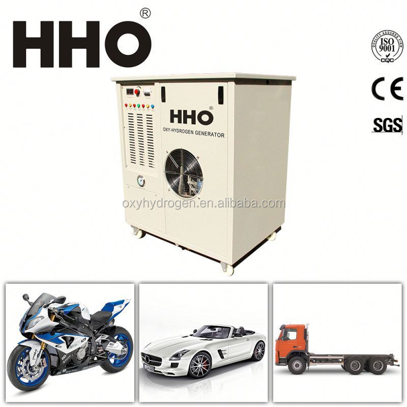 hho generator for car engine clean Output1000L/H