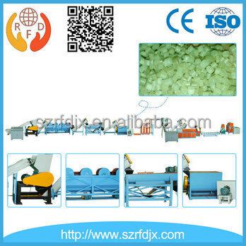 Full Automatic EPE Foam Bag and Air Bubble Bag Making Machine