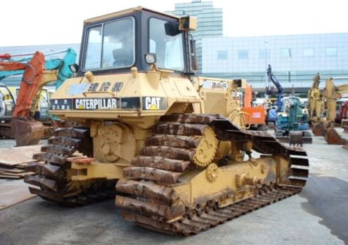 Used D5H,CAT,Bulldozer,