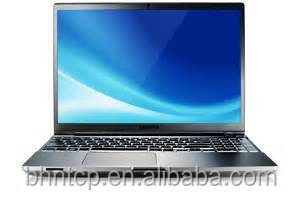 Notebook laptop for sale in china with prices wholesale notebook laptop
