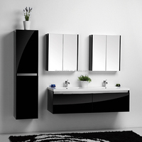 New product modern asian style bathroom vanity