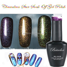 Chameleon Sapce Star Soak Off UV Led Gel Polish