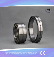 High speedand low noise deep groove ball bearing 98204 for motorcycle made in China