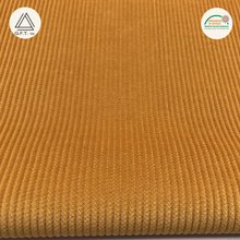100% cotton 8 wales heavy corduroy manufacturer woven dyed cloth fabric wholesale for shirt