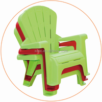Hot Sell Modern Plastic Lovely Children Small Chairs