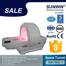 2017 Slimming infrared tunnel upgraded