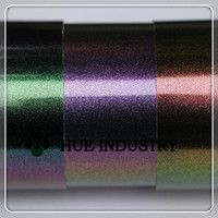 Optical Variable Pigment/Optical Variable ink for Security Printing and nail polish, china supplier