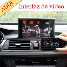 CVS-1121 car dvd assistant come with wifi mirrorlink update car headrest detachable dvd