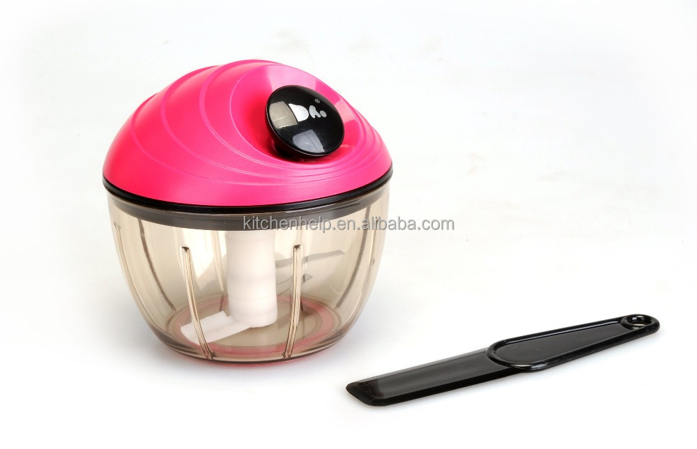 Kitchen tool multifunction food processor/vegetable chopper/vegetable grater