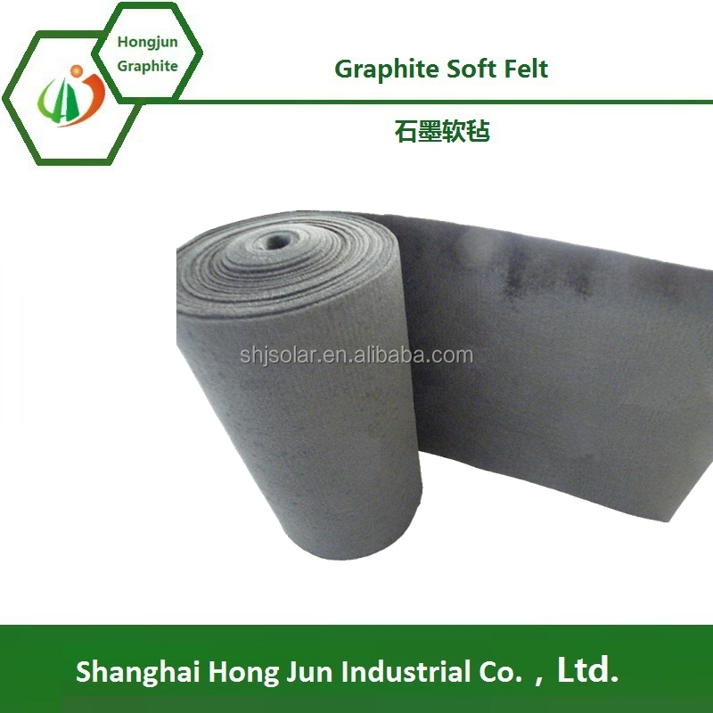Pyrolytic graphite sheet roll with conductivity