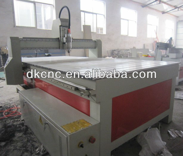 CNC Rouer Machine/Woodworking Engraver Machine for furniture,carpentry,MDF, plywood, teak GM-1325F