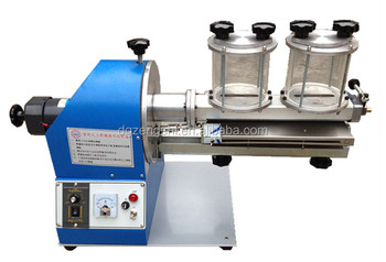 Paper gluing machine for Gift box making