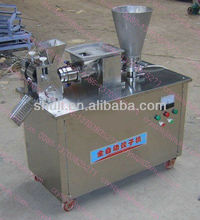 Best Quality Automatic big dumpling making machine/ pot sticker dumpling maker /0086-13703825271