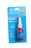 271/242 Anaerobic Adhesive Sealant for Screw Thread Locker in engine parts