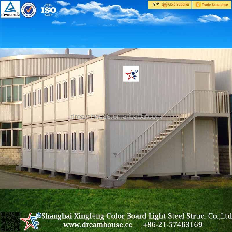 20ft container house /container house designs/20ft container homes