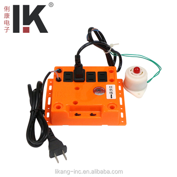 LK209 Anti theft cheating barking dog alarm on hot sale