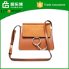 ladies fancy bags genuine leather handbags lady's messenger bag