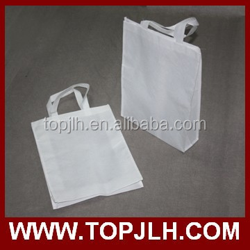 wholesale bulk buy thermo printing photo sublimation tote bags