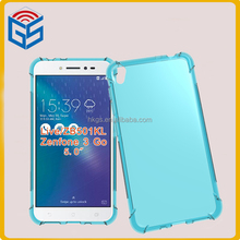 for zenfone 3 go tpu gel skin shockproof case cover for asus zenfone live zb501kl