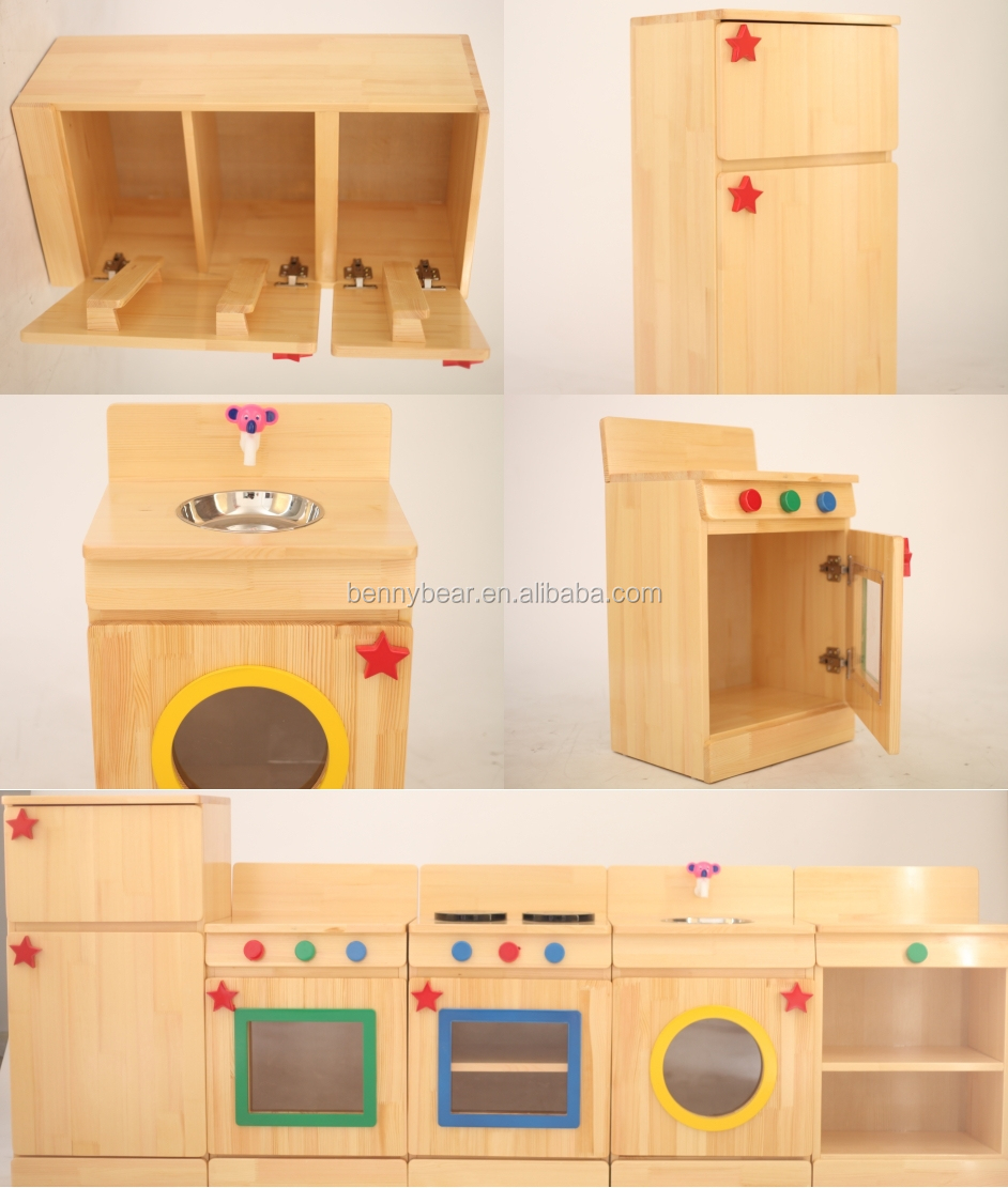 Hot sale! Children Educational Role Play Toys Kitchen Play Toy Set
