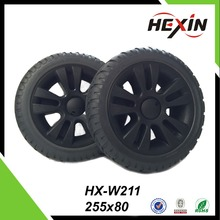 "Hot Sale Premium 10"" Polyurethane Solid Tire"