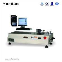 Coefficient of Friction tester/coefficient kinetic friction tester/coefficient of static friction testing machine