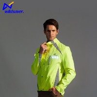 Outdoor unisex hoodie running sports brand clothing skiing jacket