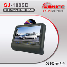 SONICE In-Car Entertainment 10 inch headrest monitor