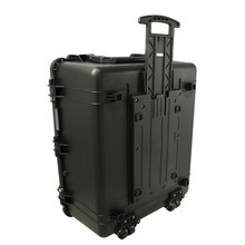 Heavy Duty Plastic Carrying Case
