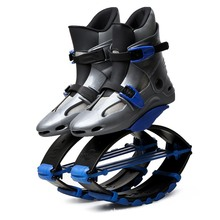 New products high quality kangaroo jumping shoes 2017