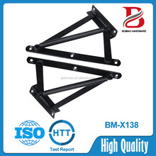 2017 hot selling adjustable lift up folding bed mounting mechanism