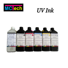 Professional manufacturer ceramic LED UV printing ink for uv curable printers