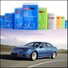 free samples available heat sensitive 2K car refinish paint