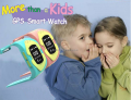 3 Colors GPS Tracker Watch For Kids children Smart Watch SOS Emergency Anti Lost GSM Phone App Bracelet Wristband Alarm Android