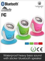 Good Sound Bluetooth Speaker Music Mini Bluetooth Speaker with Suction