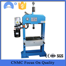 100 ton hydraulic press machine price