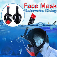 Amazon Top Seller 2017 Antifog Scuba