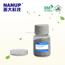 Antibacterial PP Plastic master batch For Medical Nano Silver Powder