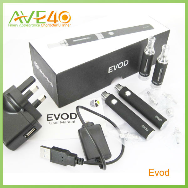 Original Kangertech Evod set Wholesale price evod kanger kangertech mini protank 2