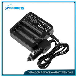 Li-ion/nimh battery universal charger ,H0T611 most popular 18650 battery charger chinese supplier for sale