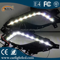 For Hyundai Elantra Fog Lamp, Hyundai Elantra Headlight, Running Light