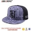 cheap embroidery 2016 custom snapback hats wholesale