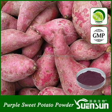 free sample best quality purple sweet potato color