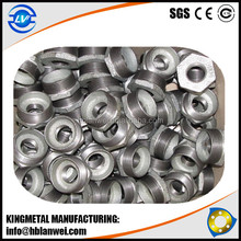 BS Thread G.I. Pipe Fttings Bushing