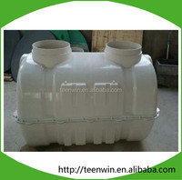 Teenwin Automatic FRP Septic Tank for waste water