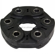OEM shaft coupling flexible rubber, pvc coupling rubber, pump rubber coupling
