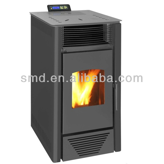 freestanding wood biomass pellet stove,european style pellet stove,cast iron wood burning stove for sale